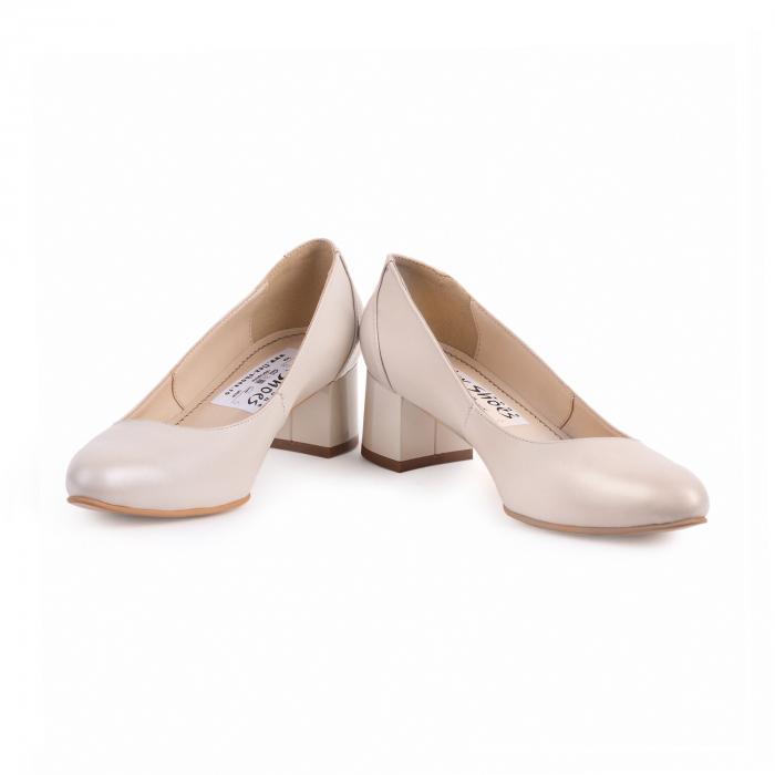 Pantofi dama eleganti cod VL-218 1