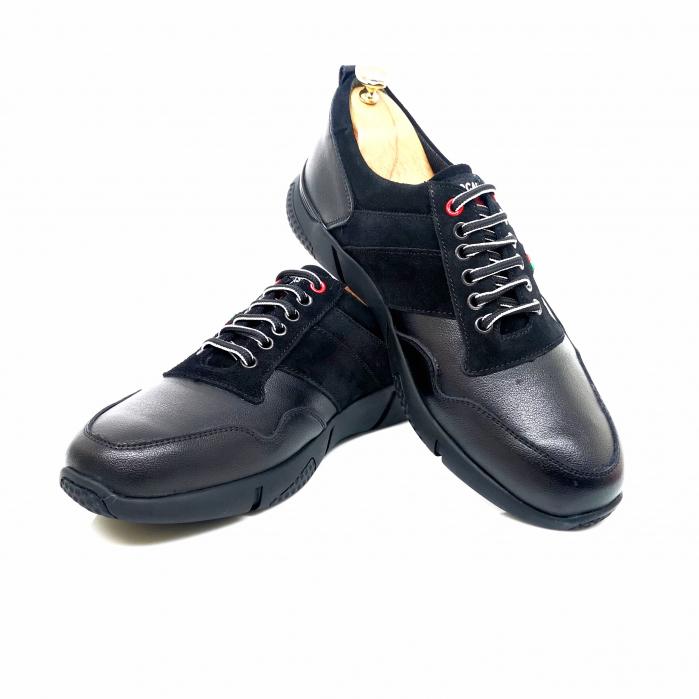 Pantofi de barbati casual confort cod MCS-315 2