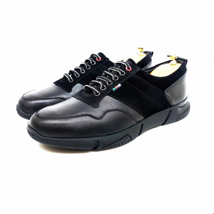 Pantofi de barbati casual confort cod MCS-315 1