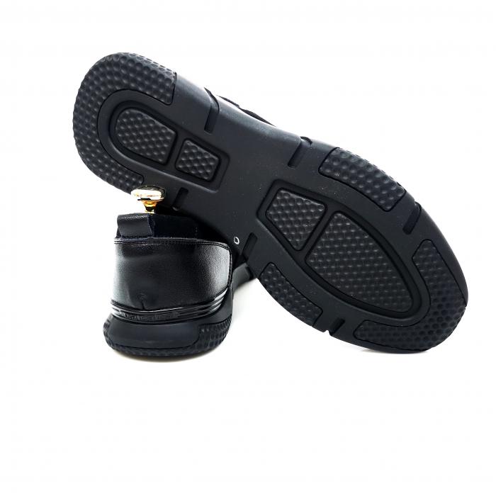 Pantofi de barbati casual confort cod MCS-315 4