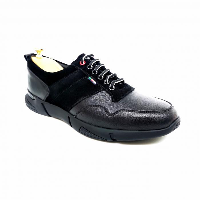 Pantofi de barbati casual confort cod MCS-315 0
