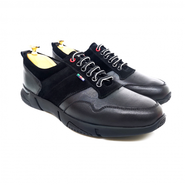 Pantofi de barbati casual confort cod MCS-315 3