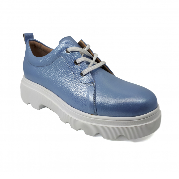 Pantofi dama casual confort COD-608 0