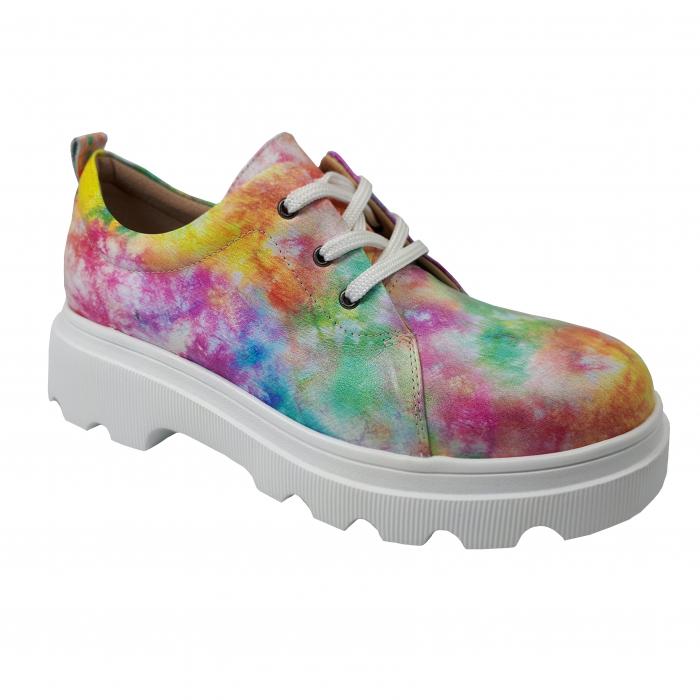 Pantofi dama casual confort COD-609 0