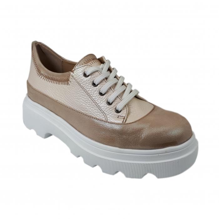 Pantofi dama casual confort COD-610 0