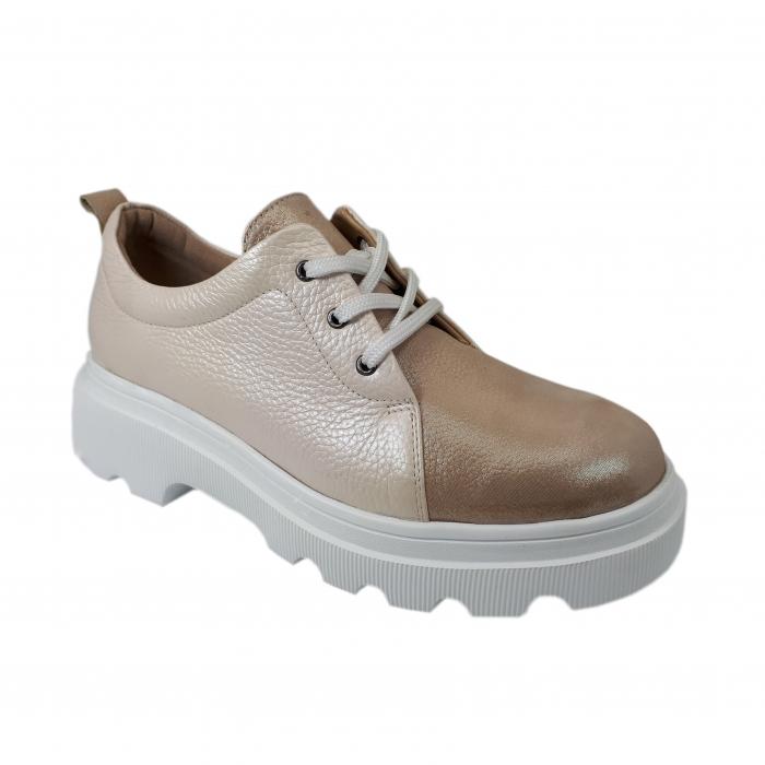 Pantofi dama casual confort COD-611 0