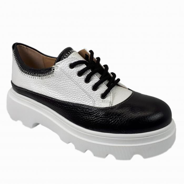 Pantofi dama casual confort COD-615 0