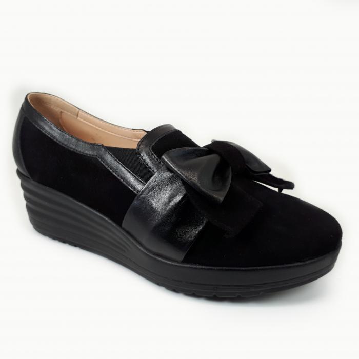 Pantofi dama eleganti COD-707 0