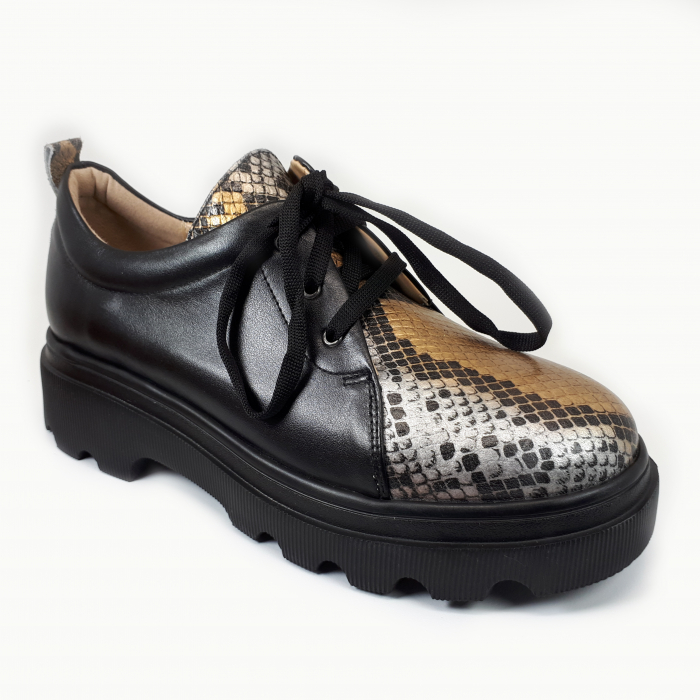 Pantofi dama casual COD-709 0