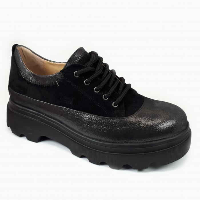 Pantofi dama casual COD-710 0
