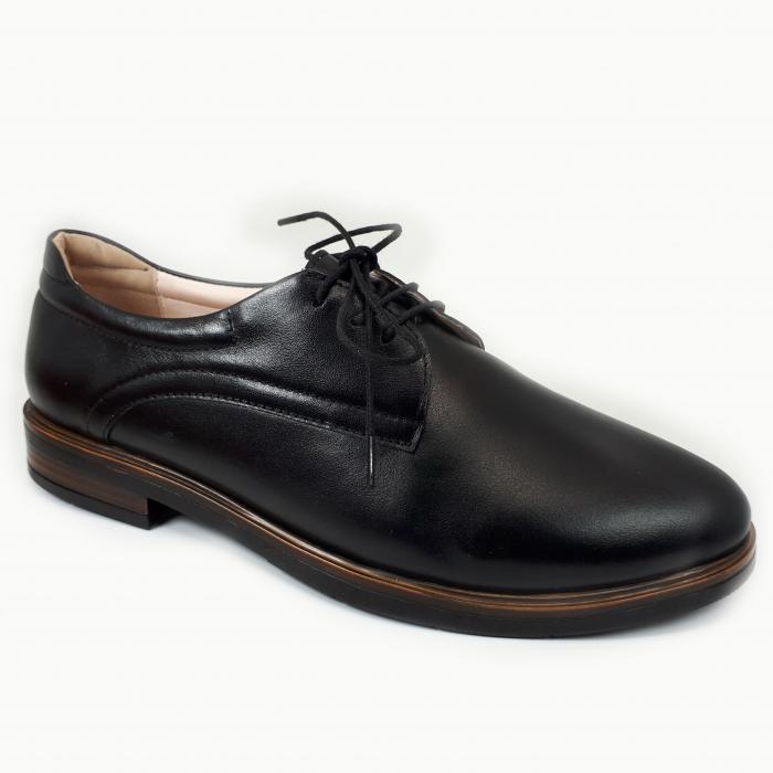 Pantofi de barbati eleganti COD-712 0