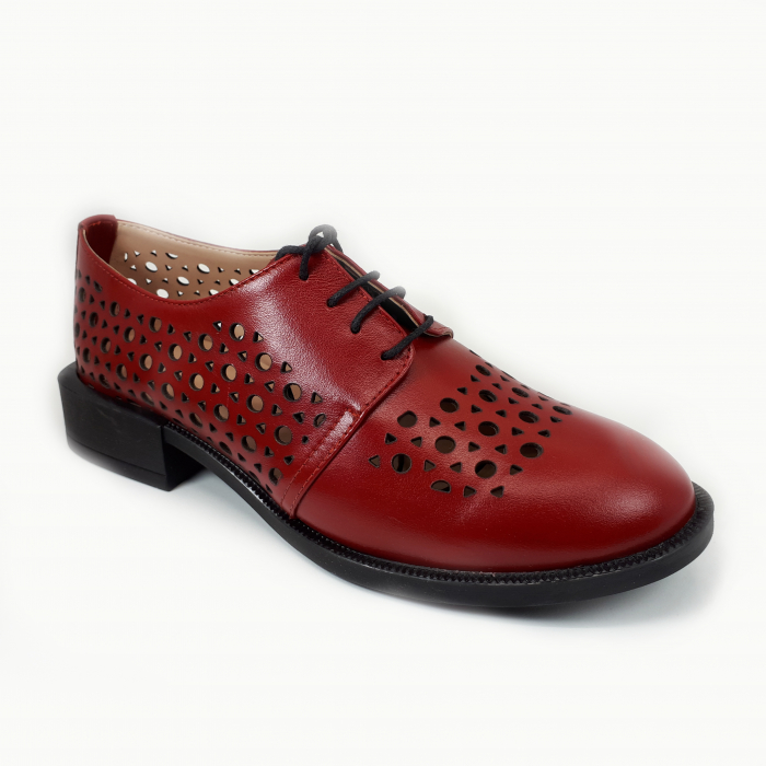 Pantofi dama eleganti COD-717 0