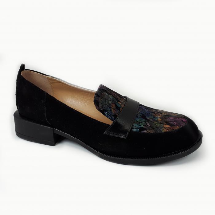 Pantofi dama casual COD-723 0