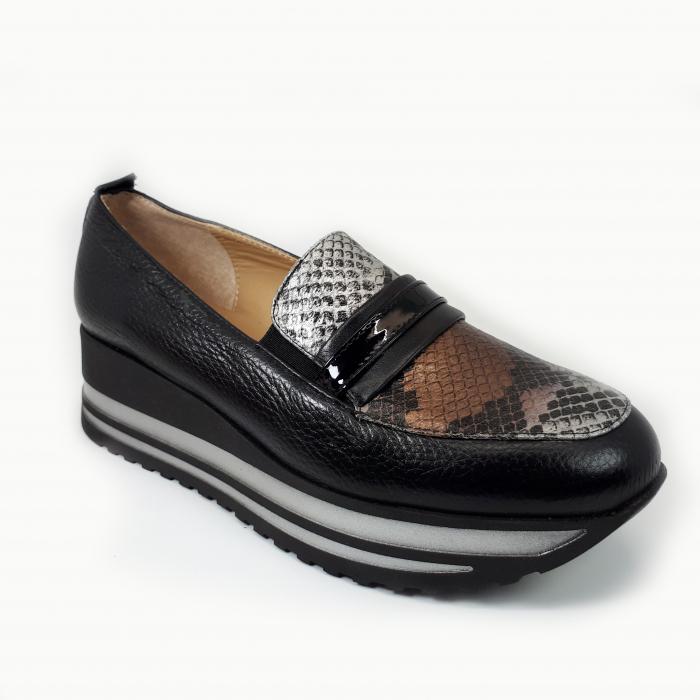 Pantofi dama sport COD-724 0