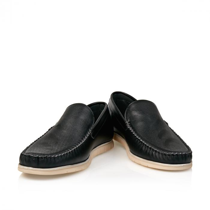 Pantofi de barbati casual confort COD-375 2