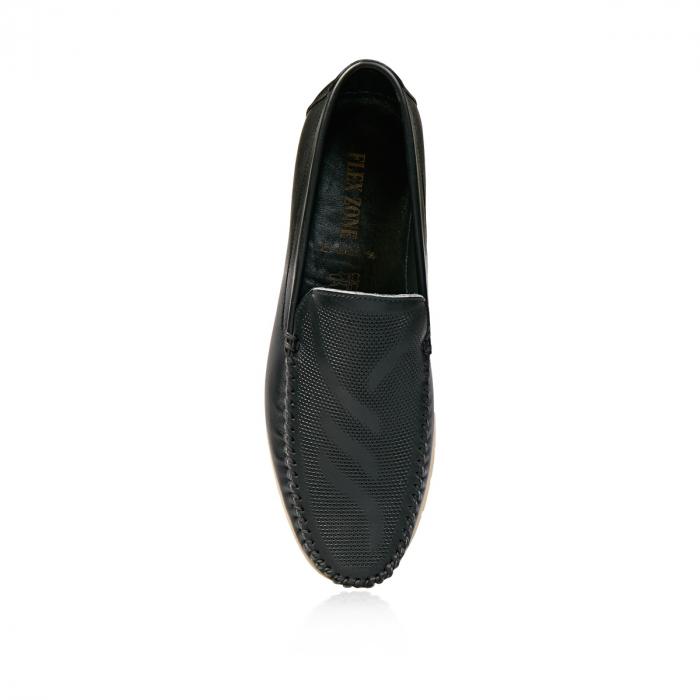 Pantofi de barbati casual confort COD-375 4