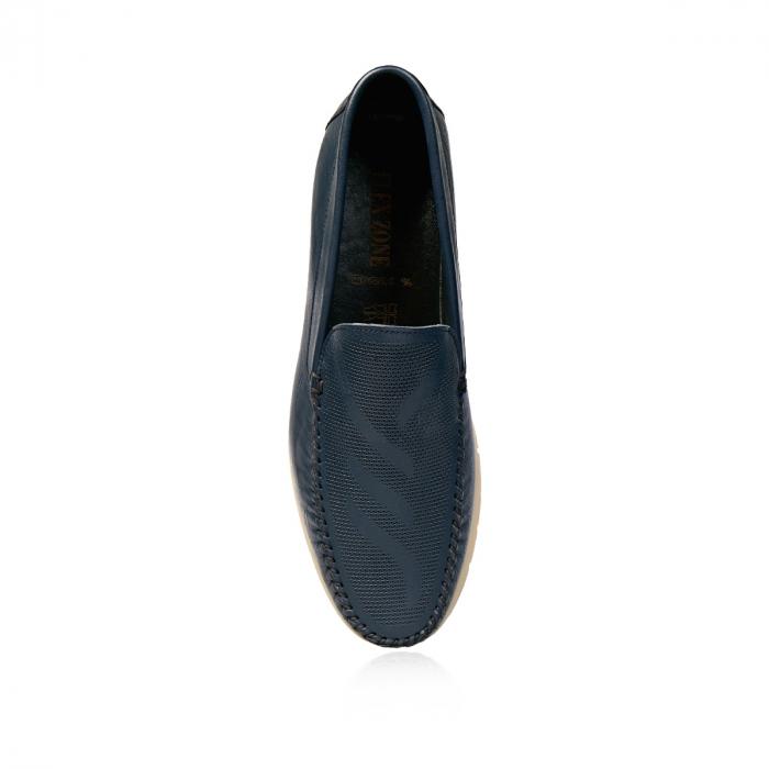 Pantofi de barbati casual confort COD-363 4