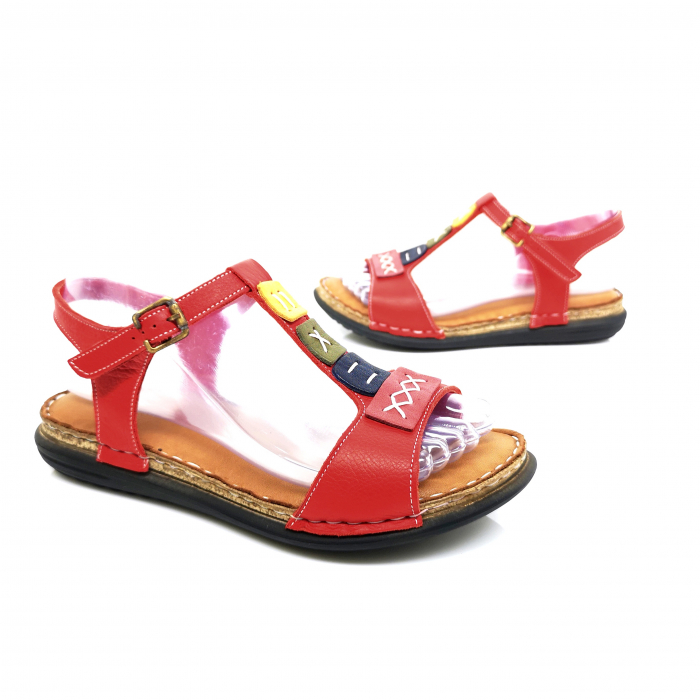 Sandale dama casual confort COD-108 2