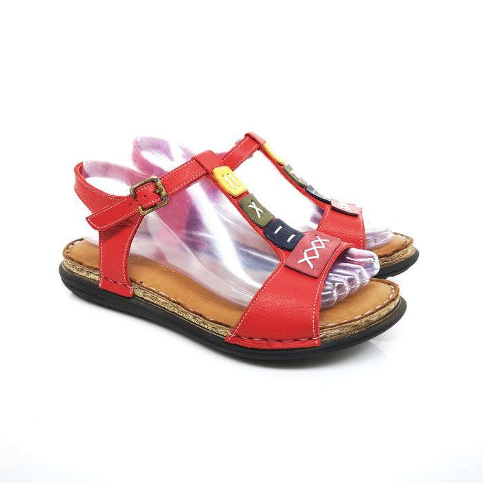 Sandale dama casual confort COD-108 4