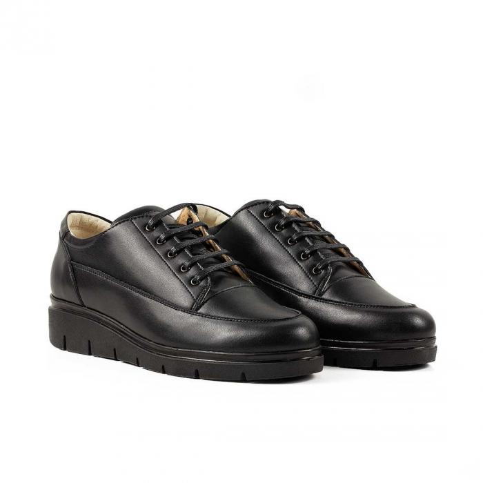 Pantofi dama casual confort COD-155 0