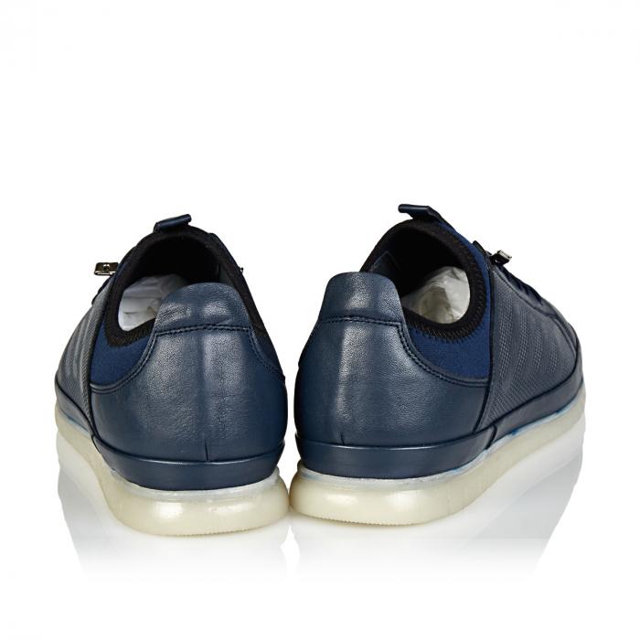 Pantofi de barbati casual confort COD-384 1