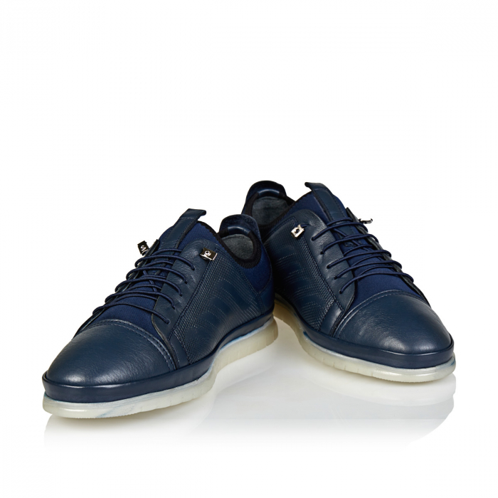 Pantofi de barbati casual confort COD-384 3