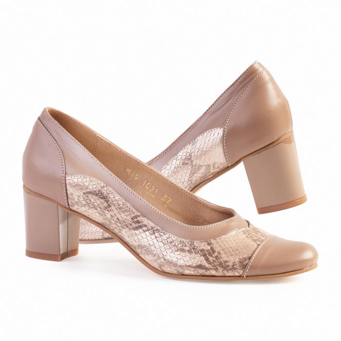 Pantofi dama eleganti COD-225 2