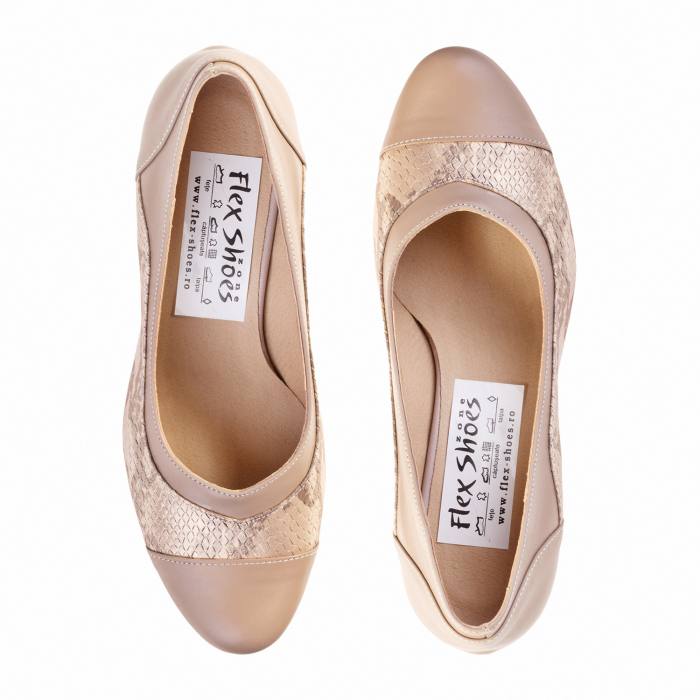 Pantofi dama eleganti cod AG-225 3