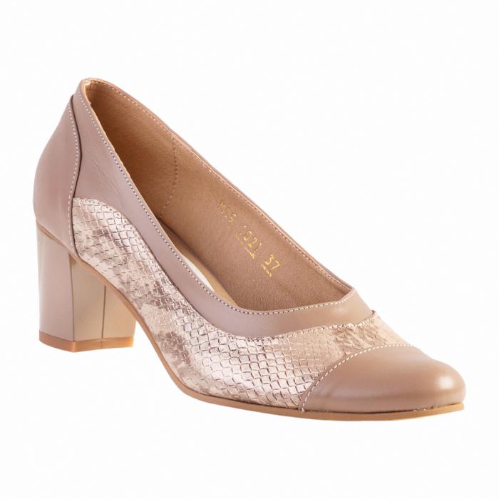 Pantofi dama eleganti COD-225 0