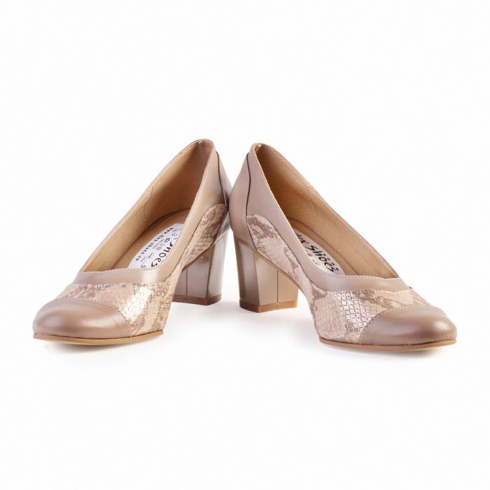 Pantofi dama eleganti COD-225 1
