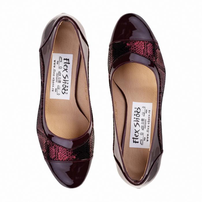 Pantofi dama eleganti COD-222 3