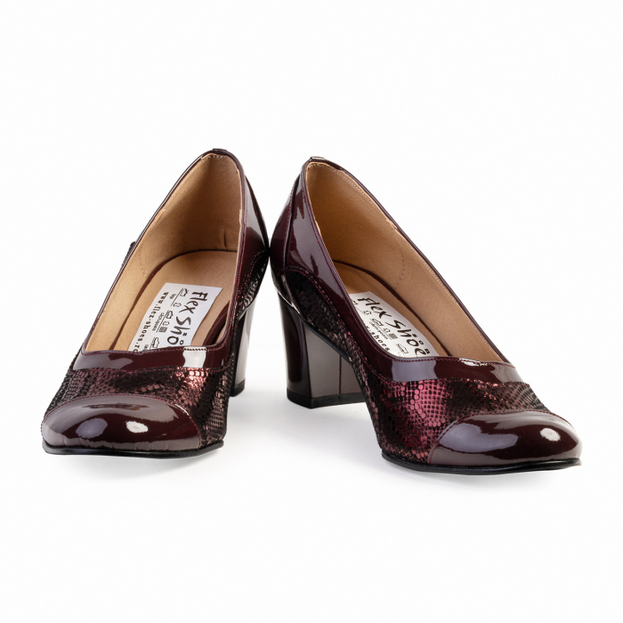 Pantofi dama eleganti COD-222 1