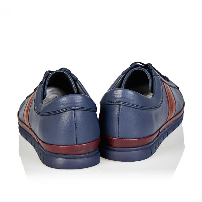 Pantofi de barbati casual confort COD-381 3