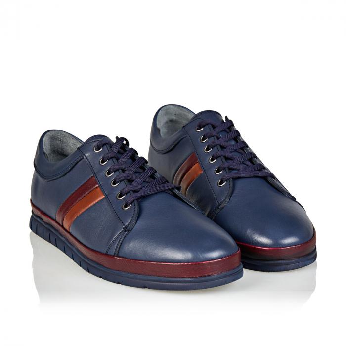 Pantofi de barbati casual confort COD-381 1