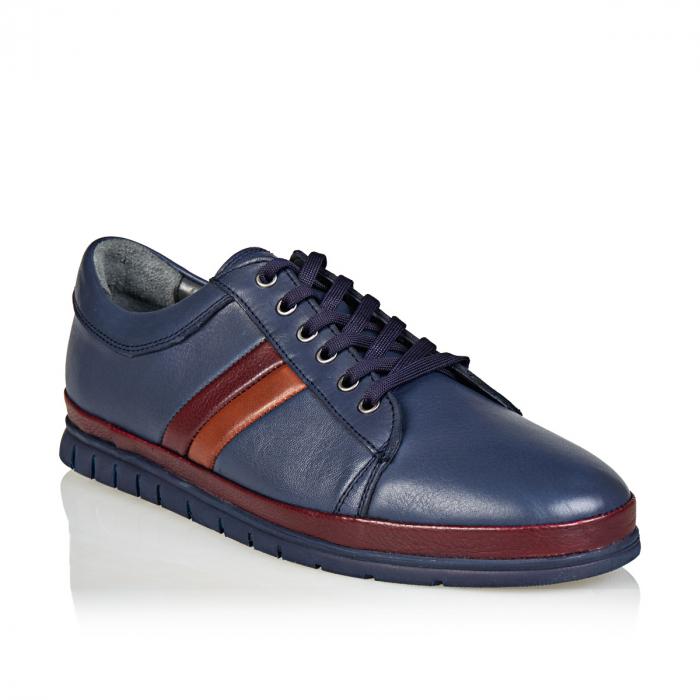 Pantofi de barbati casual confort COD-381 0