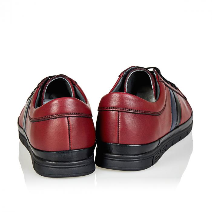 Pantofi de barbati casual confort COD-382 3