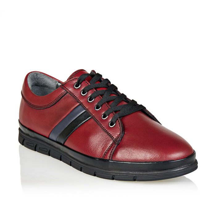 Pantofi de barbati casual confort COD-382 0