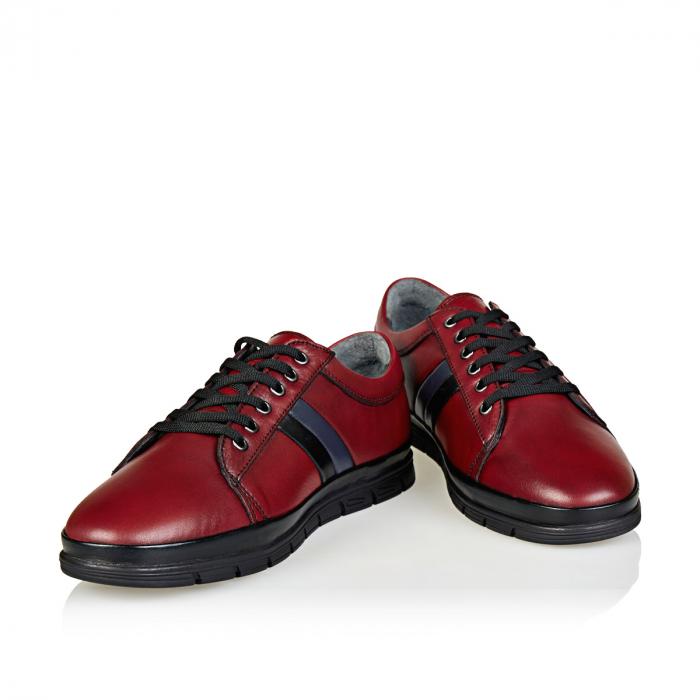 Pantofi de barbati casual confort COD-382 2