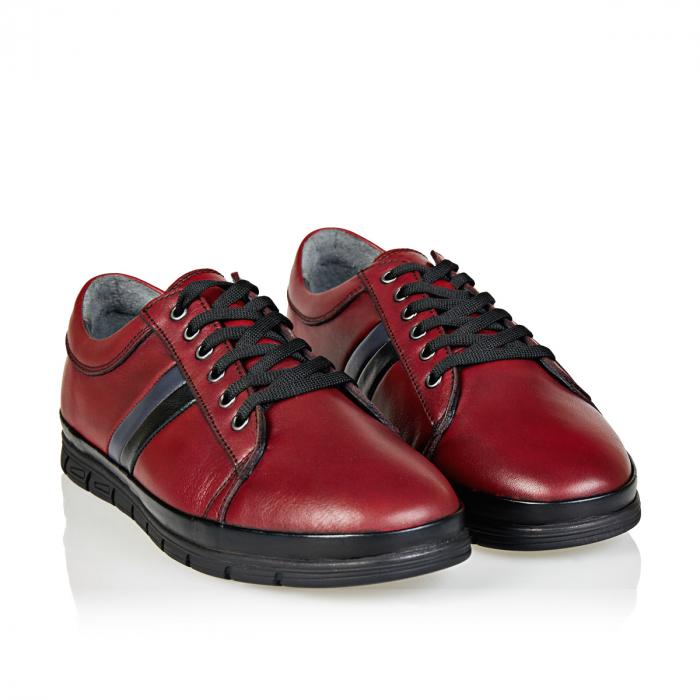 Pantofi de barbati casual confort COD-382 1