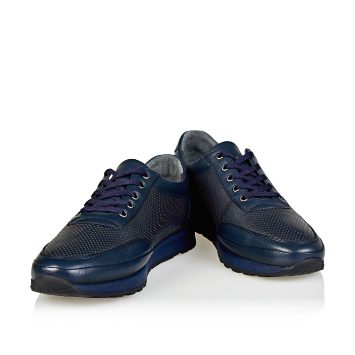Pantofi de barbati casual confort cod TR-383 2