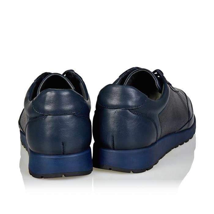 Pantofi de barbati casual confort COD-383 3