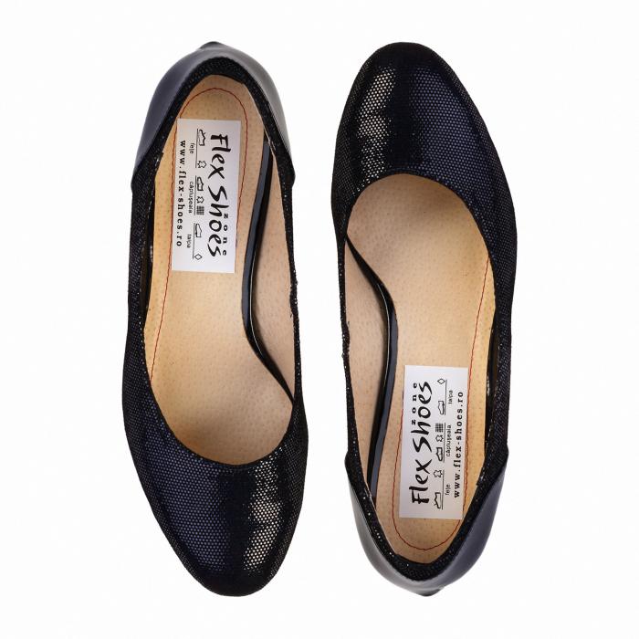 Pantofi dama casual confort cod MAT-183 3