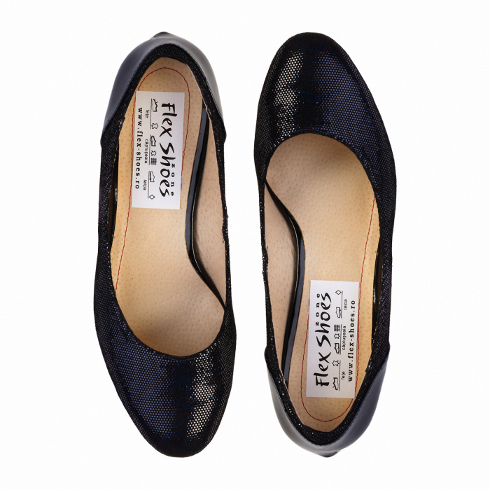 Pantofi dama casual confort COD-183 3