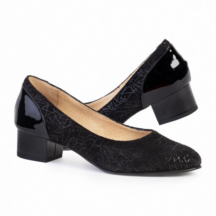 Pantofi dama casual confort cod MAT-182 2