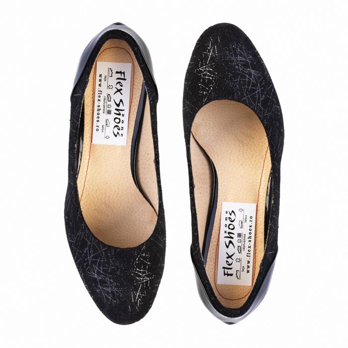Pantofi dama casual confort cod MAT-182 3