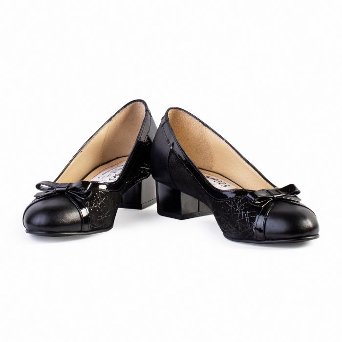 Pantofi dama casual confort COD-180 1