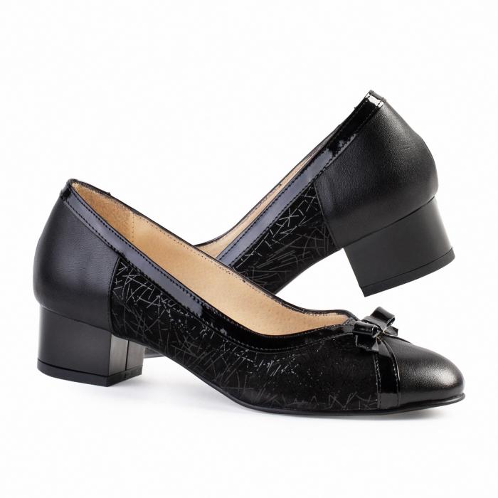 Pantofi dama casual confort COD-180 2