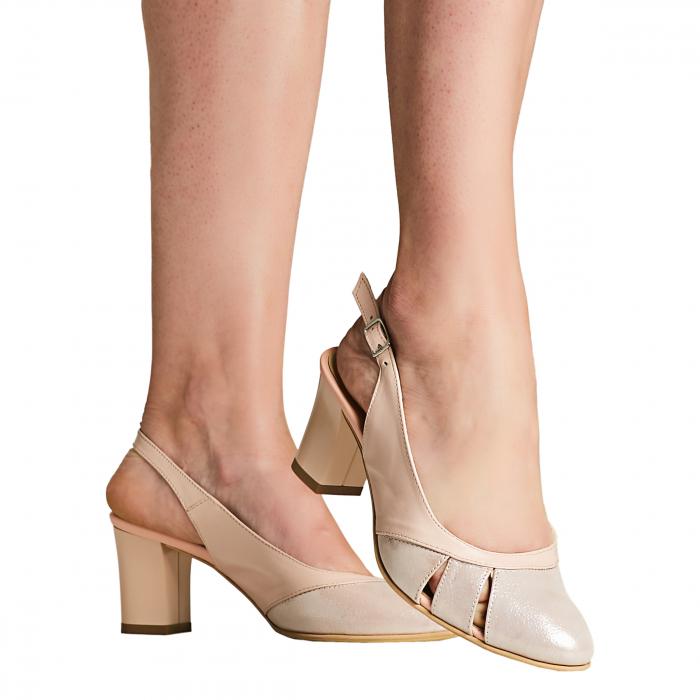 Sandale dama elegante COD-140 1