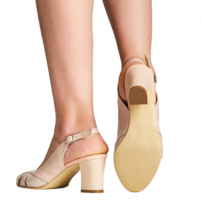 Sandale dama elegante COD-140 2
