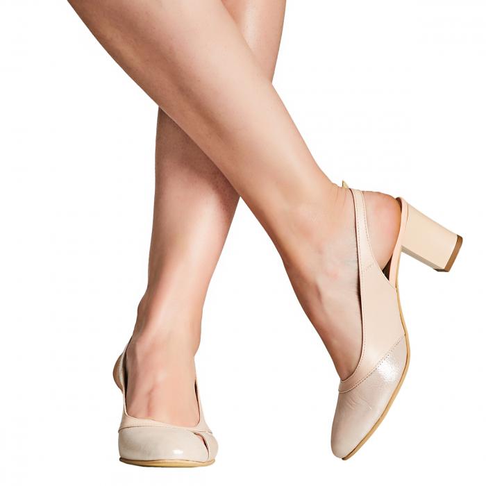 Sandale dama elegante COD-140 3
